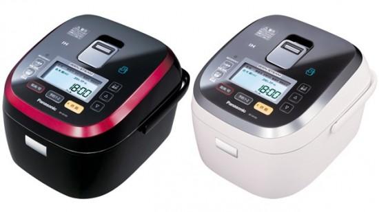 Rice cooker berteknologi android?