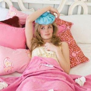 Tips mengobati sakit demam